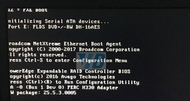 sửa máy tính quận 12 không lên màn hình