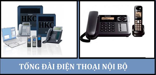 Lắp đặt tổng đài điện thoại nội bộ miễn phí cho công ty