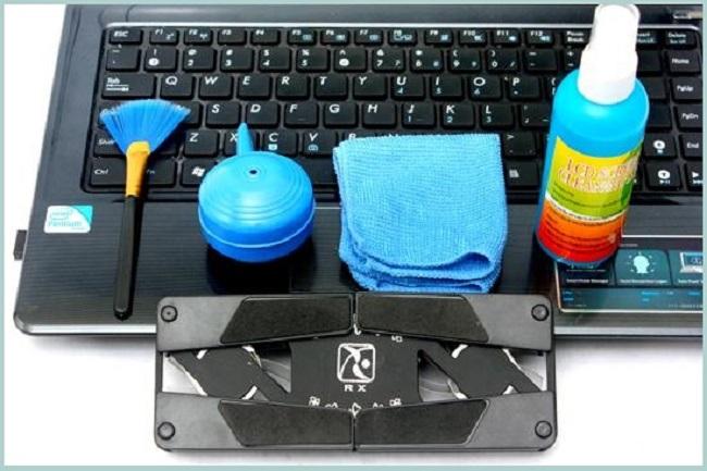 Nguyên nhân và cách khắc phục khi máy bị chậm và nóng 1