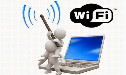 Quản lý kết nối wifi
