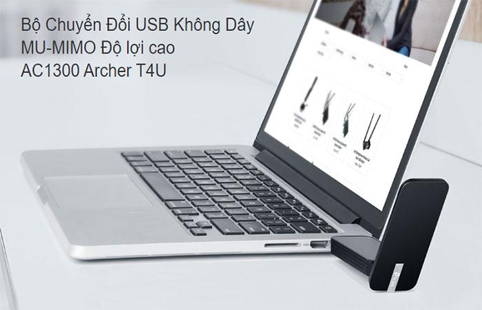 usb thu sóng wifi cho máy tính bàn laptop