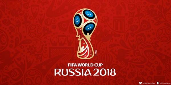 Bảng Thi Đấu Bóng Đá WorldCup 2018 | Danh sách các đội thi đấu WorldCup 2018