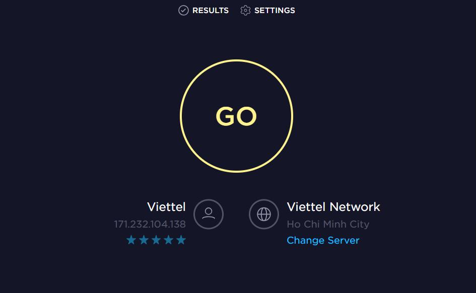 Cách kiểm tra tốc độ mạng nhanh nhất hiệu quả nhất