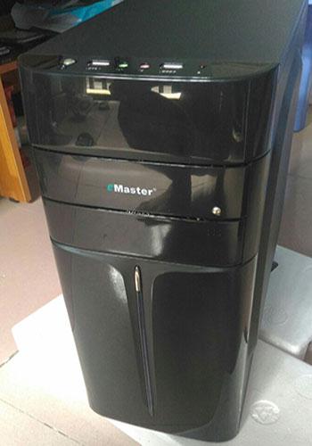 Case eMaster E54xx | Vỏ Thùng Máy Emaster E54xx