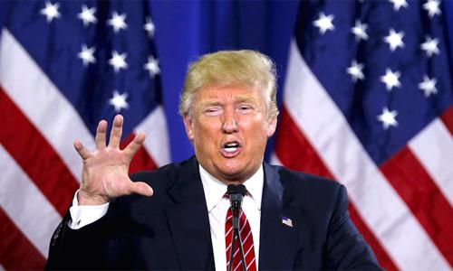 Châu Âu chia rẽ vì Donald Trump đắc cử tổng thống Mỹ