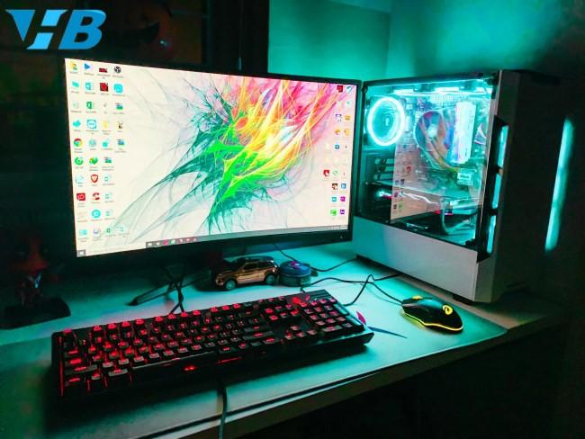 Chia sẻ bí quyết tự build máy tính gaming cực xịn (Phần 1)