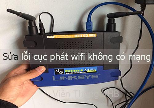 Dịch vụ sửa wifi tại nhà quận phú nhuận