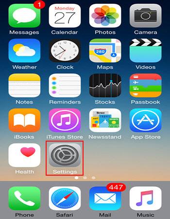 Hướng Dẫn Cài Đặt Email Tên Miền Công Ty Lên đtdđ iphone lg/ss/sony/htc...