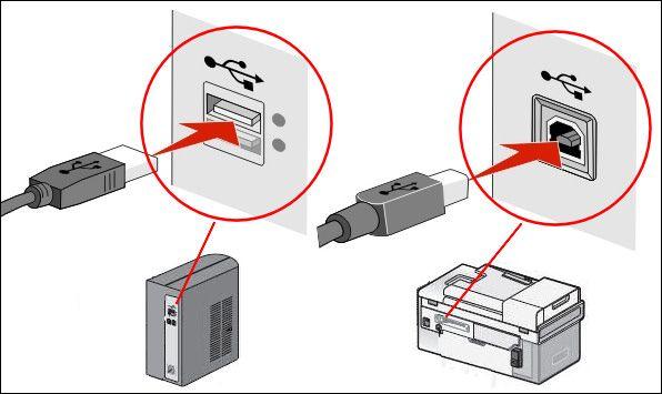 Hướng dẫn cài đặt máy in trên máy tính