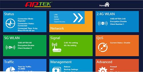 Hướng Dẫn Cài đặt Modem Wifi Aptek A122E