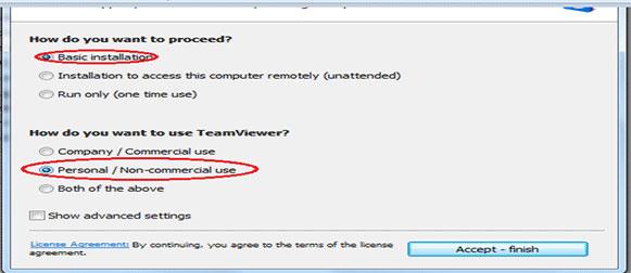 Hướng Dẫn Cài Teamviewer Trên Máy Tính (Kết Nối Máy Tính Từ Xa Qua Internet)