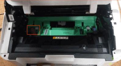 Hướng Dẫn Reset Mực Máy In Xerox M115W /P115W