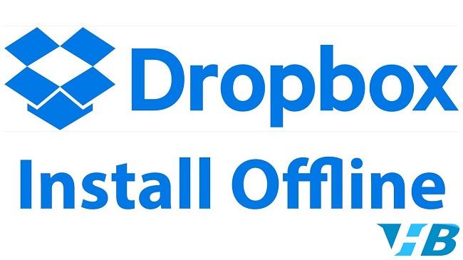 Hướng dẫn sử dụng phần mềm Dropbox