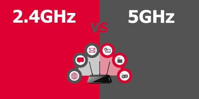 Laptop không bắt được wifi 5GHz khắc phục như thế nào?