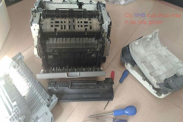 Nạp mực máy in Quận 7 Sửa máy vi tính Quận 7