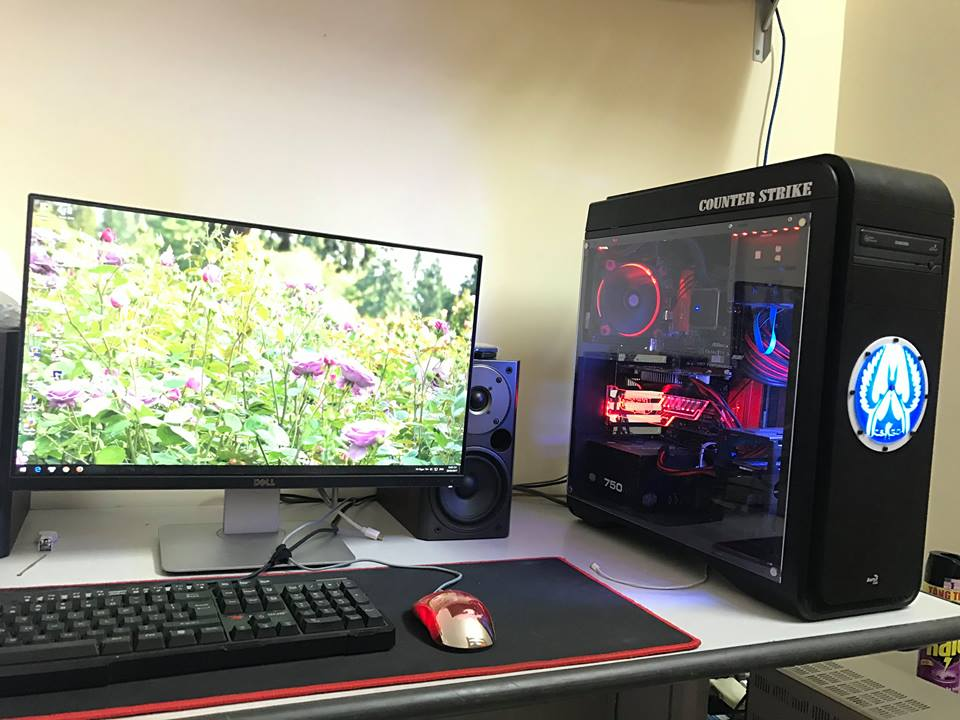 Những lưu ý khi nâng cấp máy tính bàn để chơi game