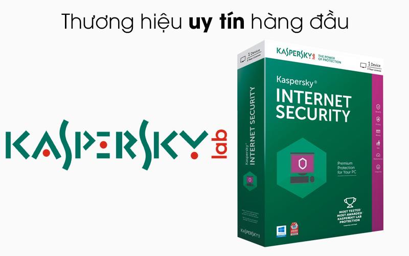Phần mềm diệt virus bản quyền nào tốt?