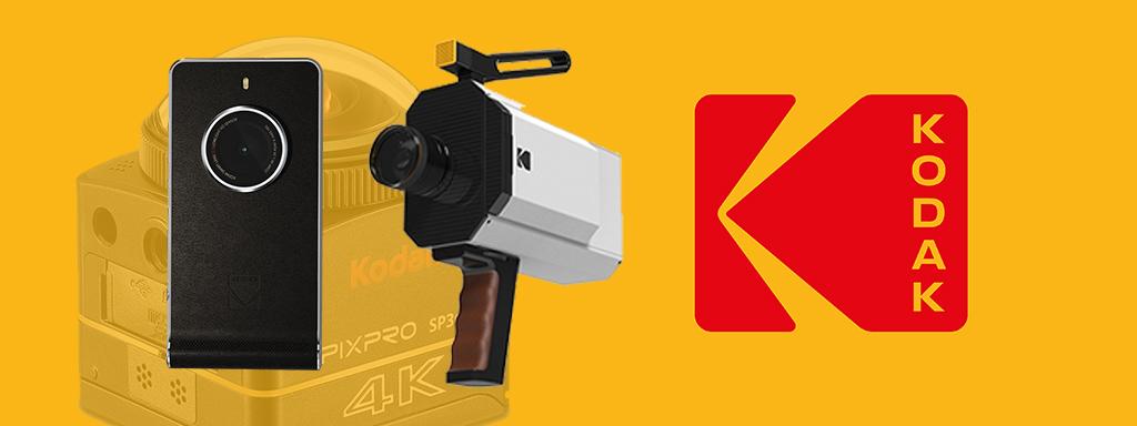 Sự trở lại của Kodak: Nhìn về những giá trị cốt lõi của quá khứ để hướng đến tương lai
