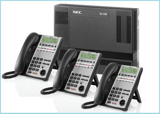Tư vấn và lắp đặt tổng đài điện thoại