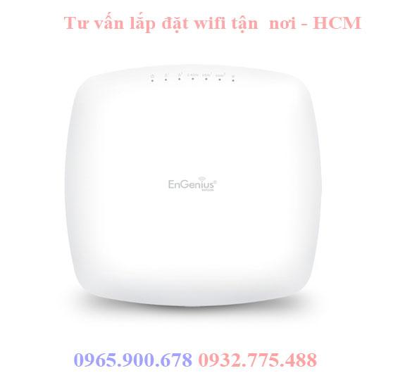 Bộ phát WiFi EnGenius EAP2200 AC2200