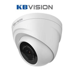 CAMERA DOME THÔNG MINH  KBVISION KX-1004C4
