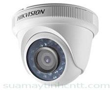 Camera HD-TVI Hikvision DS-2CE56C0T-IRP