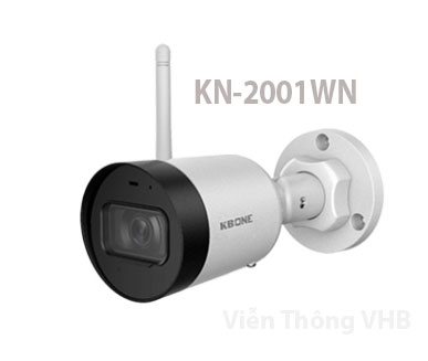 Camera IP Kbvision KN-2001WN - USA