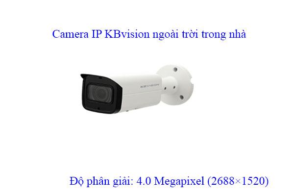 Camera KBvision KX-4003iN
