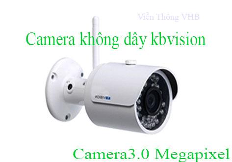 Camera không dây Kbvision KX-3001WN