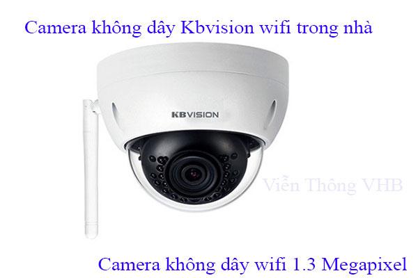 Camera không dây kbvision KX-1302WN