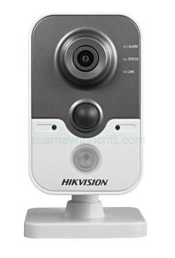 camera wifi 2.0mpx hd DS-2CD2412F-IW