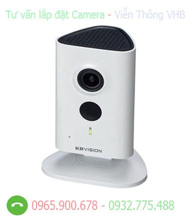 Camera WiFi KX-H13WN KBVISION 1.3 Megapixel