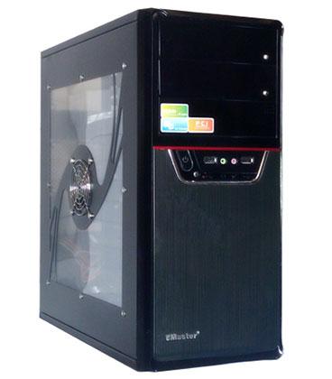 Thùng máy vi tính  Emaster E5497T Emaster E5497T