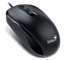 Chuột máy tính có dây Genius