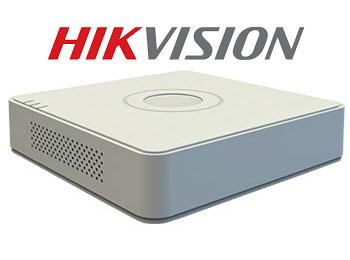 Đầu ghi 04 kênh HIKVISION 4 cổng DS-7104HQHI-F1/N