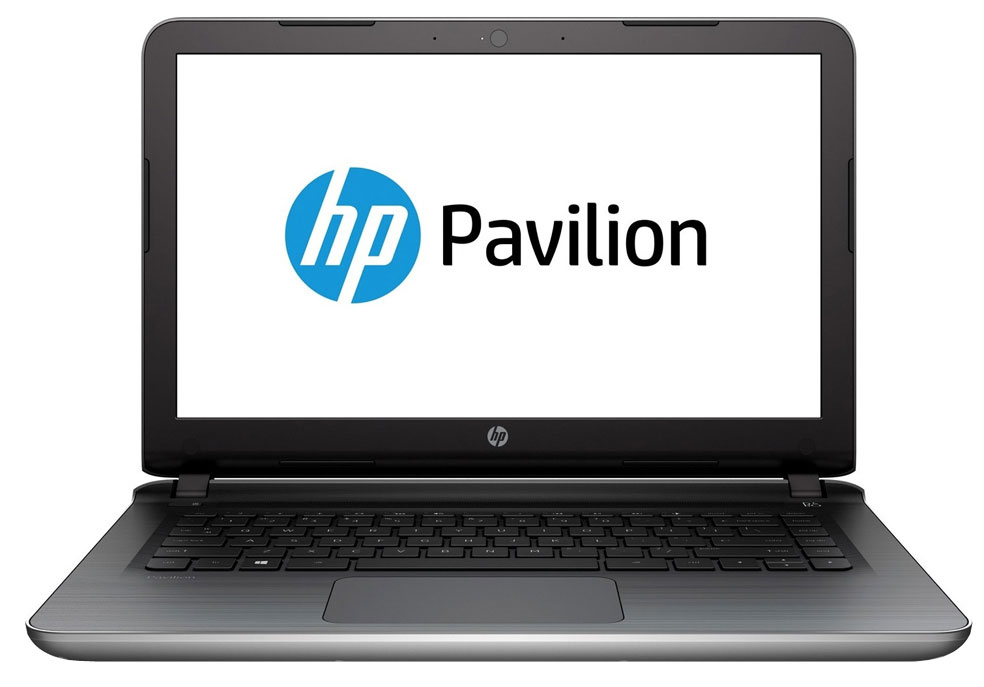 latop hp Pavilion 14-ab167TX Entertainment Notebook