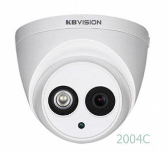 Camera thông minh KBVISION KX-2004C4
