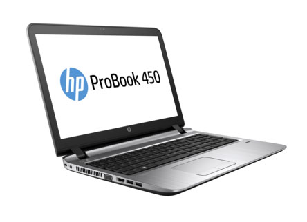 Laptop hp probook 450 g3  vga R7 M340