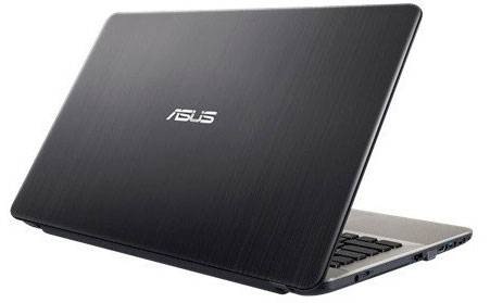 latop Asus core I5