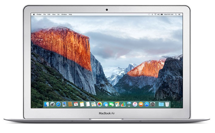 Macbook Air 13 inch MQD32 Model 2017 New