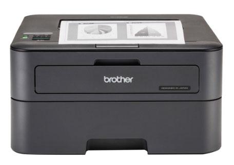Máy in Brother 2361DN in mạng tự đảo mặt
