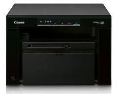 Máy in Canon Đa Chức Năng MF3010