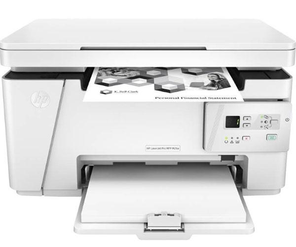 Máy in đa chức năng HP LaserJet Pro MFP M26a (T0L49A)