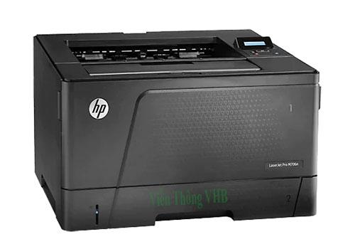 Máy in HP LaserJet Pro M706N A3