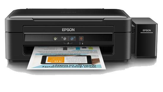Máy in màu Epson L360