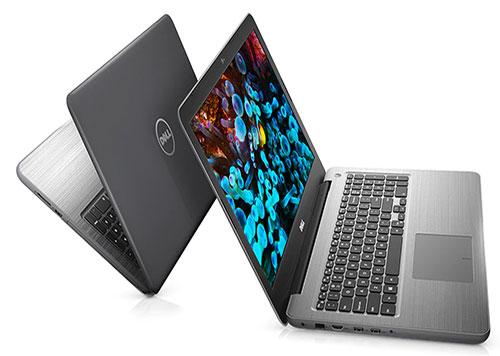 Máy tính xách tay Dell Inspiron 5567
