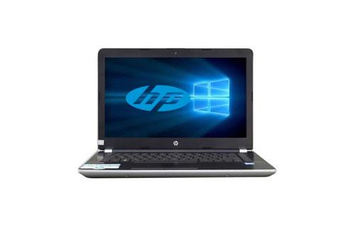 Máy tính xách tay HP Notebook 14-bs562tu