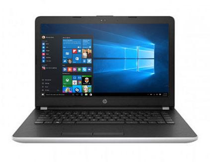 Máy tính xách tay HP Notebook 14-bs565tu