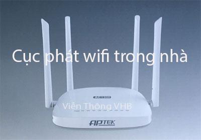 Modem Wifi APTEK A134GHU giá rẻ 2 Băng Tần Chuẩn AC1300