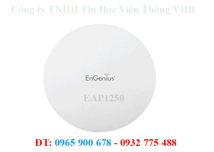 Wifi EnGenius EAP1250
